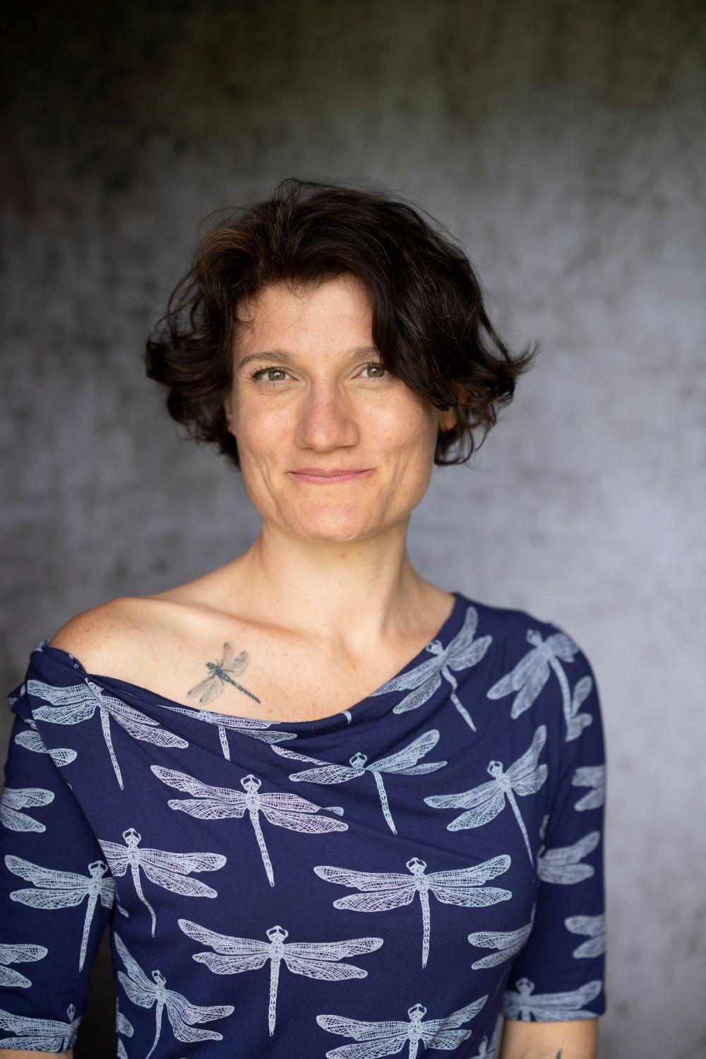 Portrait_PsychologinMattersburg